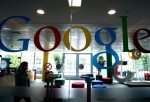 Google's UK Headquarters in London