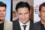 Sean Astin, Corey Feldman and Josh Brolin