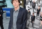 Jesse Eisenberg at the Screening Of Summit Entertainment's