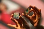 32-Gigabyte NAND memory chip
