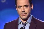 Robert Downey Jr. at 18th Annual Hollywood Film Awards - Show