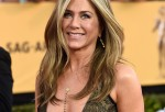 Jennifer Aniston at the 21st Annual Screen Actors Guild Awards