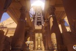 The Temple of Anubis, Overwatch