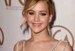 'Hunger Games' Star Jennifer Lawrence Opens Up About 'X-Men' Exit! Now Moving In With Boyfriend Chris Martin?