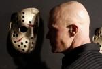 Derek Mears at the Premiere of Warner Bros.'