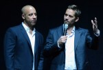 'Furious 7' Cast Vin Diesel Getting Ready For More Marvel Cinematic Universe Movie Following Record Breaking Success With The 'Fast & Furious' Franchise