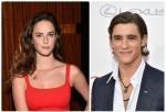 Kaya Scodelario and Brenton Thwaites join the cast of