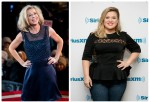 Katie Hopkins and Kelly Clarkson