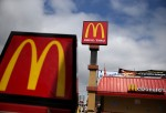 American burger chain McDonald's plans to close more stores than it will open in the U.S. this year.