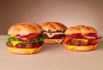 McDonald's Quarter Pounders