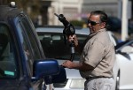 U.S. inflation rose for the fourth straight month on higher gasoline prices.