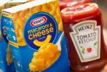 Heinz and Kraft have completed a merger to create one of the world's largest food and beverage companies.