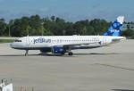 JetBlue Airways Plane