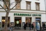 Starbucks Location