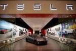 Tesla Sell Shares to Raise $500 Million, Accelerate Growth in US and Abroad