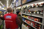 Lowe's Sales Increases in Second-Quarter, Backs Full Year Forecast