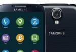 Samsung Galaxy S5 with Waterproof Design