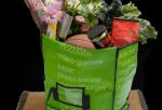 Amazon Prime Fresh Bag