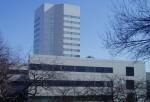 Johnson and Johnson Headquarters