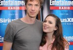 James D'Arcy. Hayley Atwell