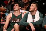 NBA Trade Rumor: Bucks Puts Miles Plumlee On The Market Again