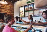 Free Cone Day Ben and Jerrys