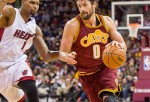 NBA Trade Rumors: Chris Bosh For Kevin Love? Miami Heat, Cleveland Cavaliers Might Swap