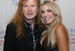 Megadeth Actively Gearing Up For A New Album Release In January! Dave Mustaine Reveals Details