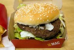 See the actual cost of McDonald's menu items