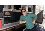 Andy Samberg Umami Burger