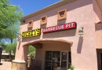 Dickey's Barbecue Pit in Las Vegas