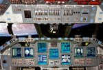 Honeywell Cockpit Display