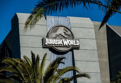 Multibillion-Dollar Franchise DNA At The Heart Of 'Jurassic World' Ride