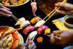 Know These Top 5 Franchise of a Japanese Cuisine
