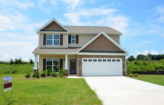 What's In Store For Real Estate This Spring?