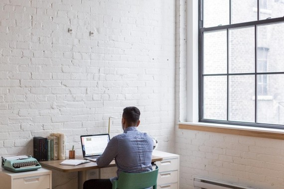 How to Keep Your Business Thriving from Home