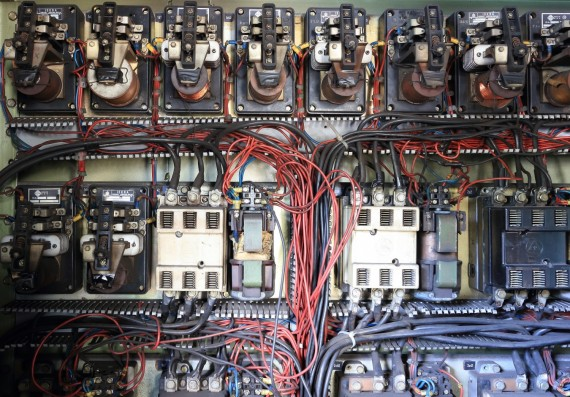 How Do Electrical Relays Work?