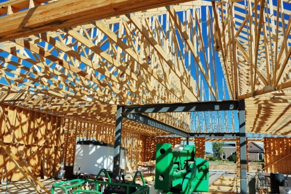 Steps to a Successful Commercial Building Construction