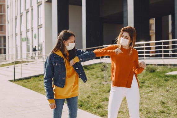 Ways to Maintain Your Mental Health During the Pandemic