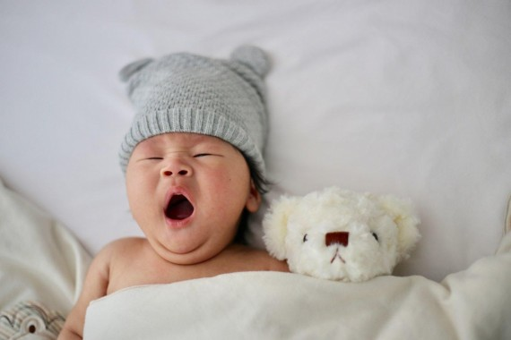 How to Budget for a New Baby