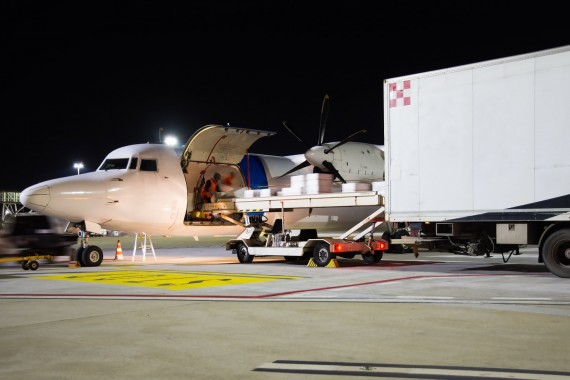 Challenges of Vaccine Air Cargo Transport