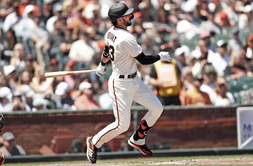 Larry Baer and the SF Giants Secure Dramatic Win with Kris Bryant's Debut