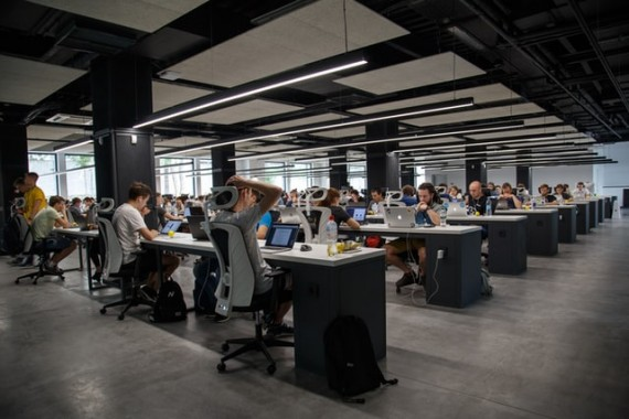 Five Ways to Create a Productive Work Environment