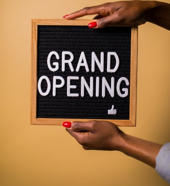 Delay Your Grand Opening Until You Have These Things in Place