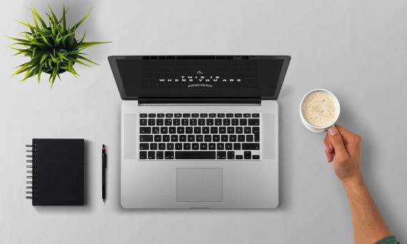 Six Steps to Build an Online Presence for Your Business